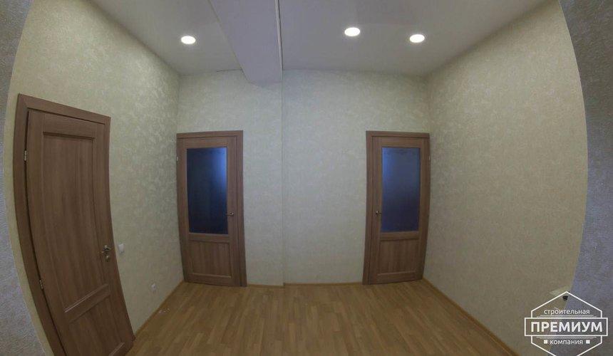 Ремонт двухкомнатной квартиры по ул. Машинная 3а 1