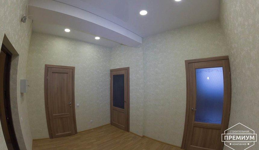 Ремонт двухкомнатной квартиры по ул. Машинная 3а 2