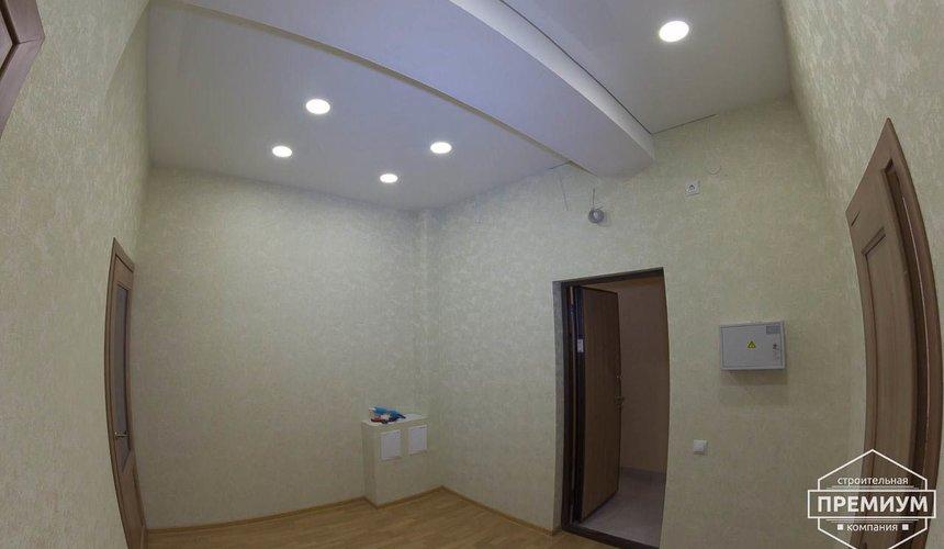 Ремонт двухкомнатной квартиры по ул. Машинная 3а 3