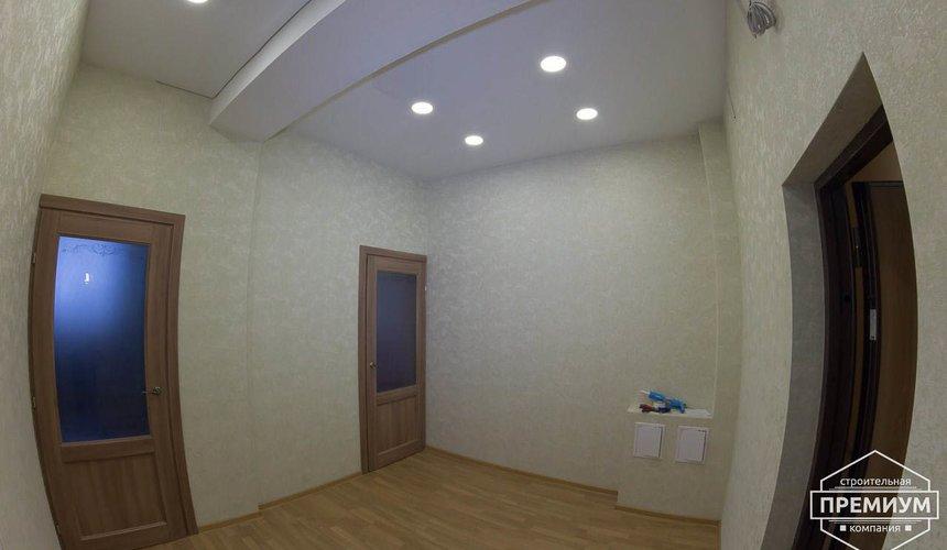 Ремонт двухкомнатной квартиры по ул. Машинная 3а 4