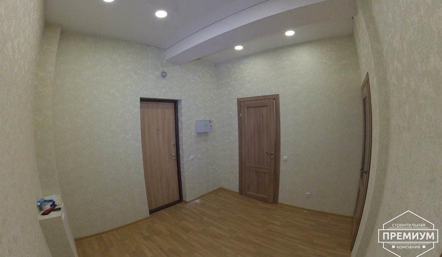 Ремонт двухкомнатной квартиры по ул. Машинная 3а 5