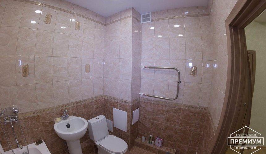 Ремонт двухкомнатной квартиры по ул. Машинная 3а 7