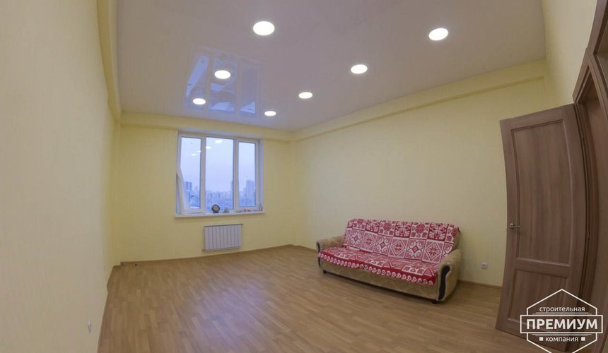 Ремонт двухкомнатной квартиры по ул. Машинная 3а 10