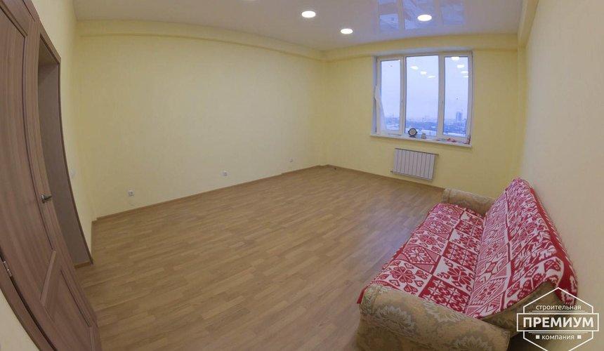 Ремонт двухкомнатной квартиры по ул. Машинная 3а 11