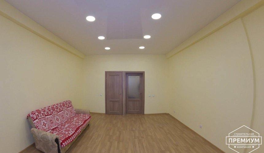 Ремонт двухкомнатной квартиры по ул. Машинная 3а 13