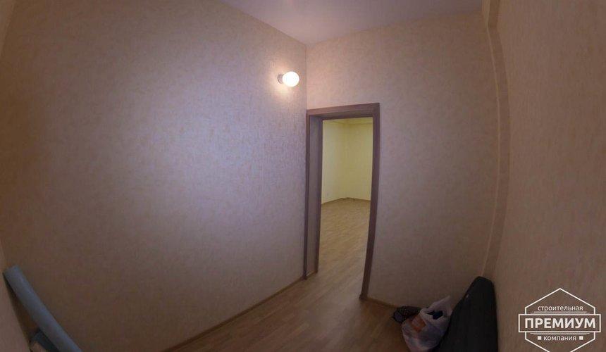Ремонт двухкомнатной квартиры по ул. Машинная 3а 14