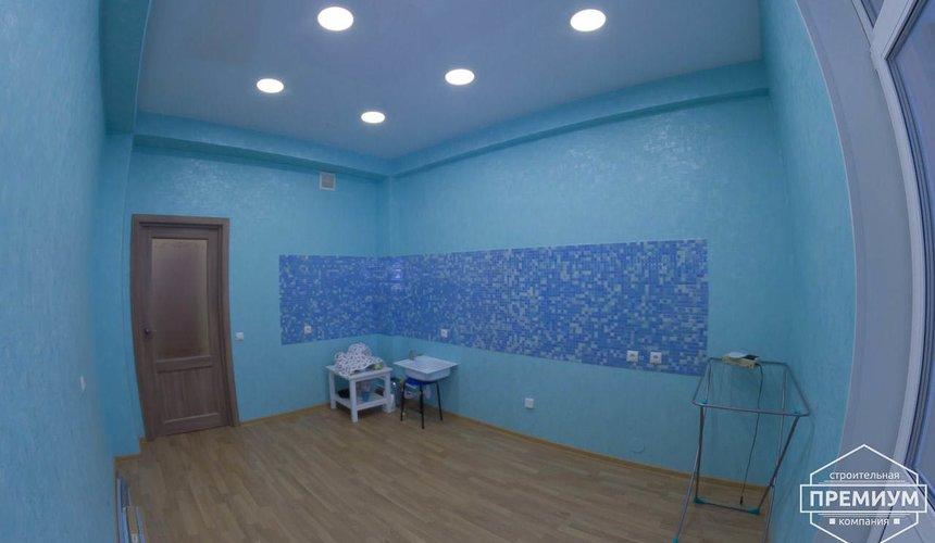 Ремонт двухкомнатной квартиры по ул. Машинная 3а 16