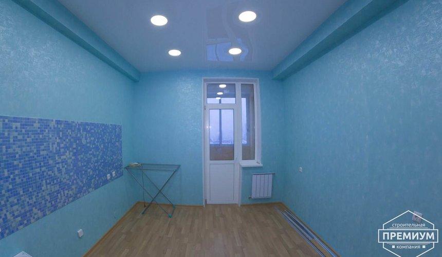 Ремонт двухкомнатной квартиры по ул. Машинная 3а 18