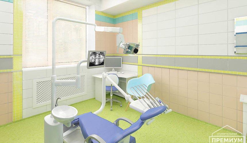 Ремонт стоматологического кабинета 26