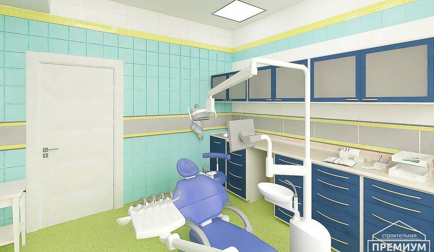 Ремонт стоматологического кабинета 24