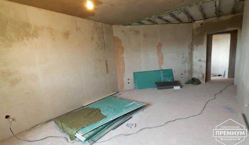 Ремонт и дизайн интерьера трехкомнатной квартиры по ул. Авиационная 16 27