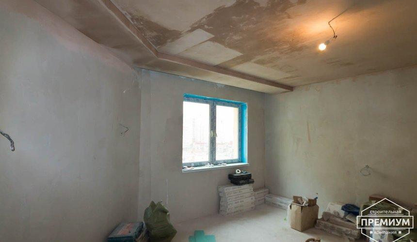Ремонт и дизайн интерьера трехкомнатной квартиры по ул. Авиационная 16 30