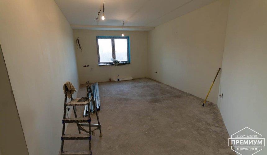 Ремонт и дизайн интерьера трехкомнатной квартиры по ул. Авиационная 16 37