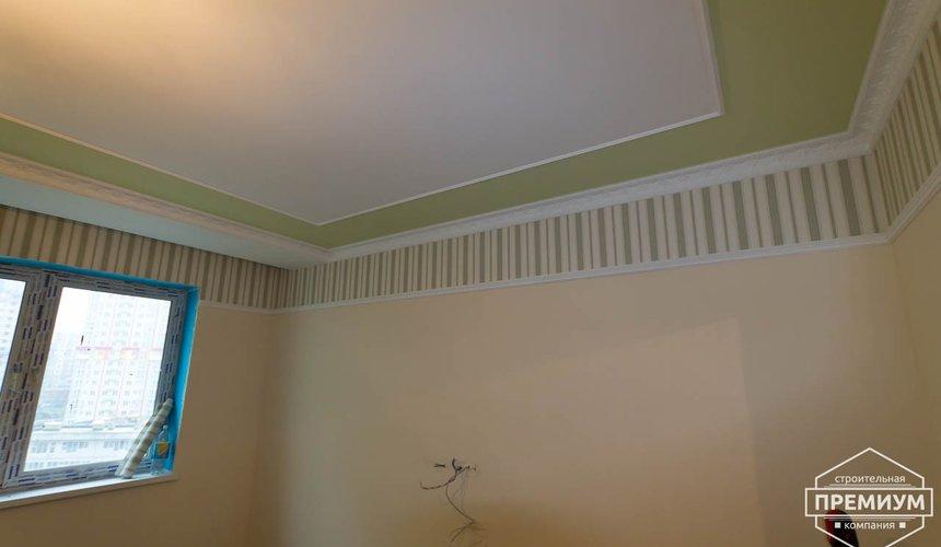 Ремонт и дизайн интерьера трехкомнатной квартиры по ул. Авиационная 16 49