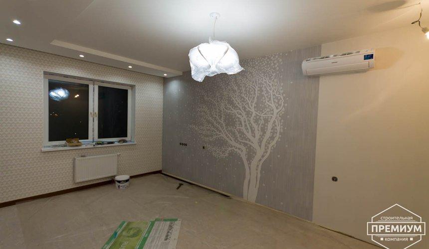 Ремонт и дизайн интерьера трехкомнатной квартиры по ул. Авиационная 16 59