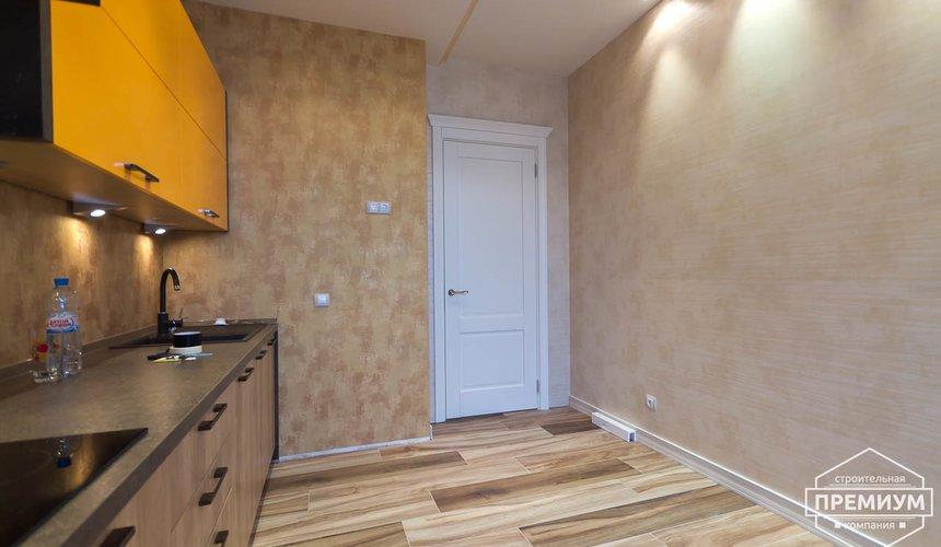 Ремонт и дизайн интерьера трехкомнатной квартиры по ул. Малогородская 4 3