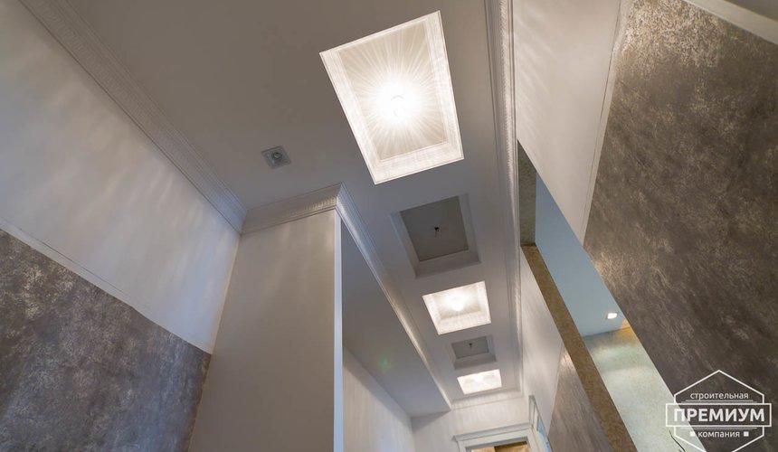 Ремонт и дизайн интерьера трехкомнатной квартиры по ул. Малогородская 4 7