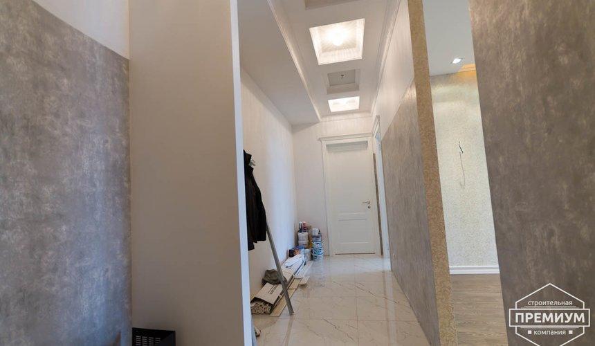 Ремонт и дизайн интерьера трехкомнатной квартиры по ул. Малогородская 4 8