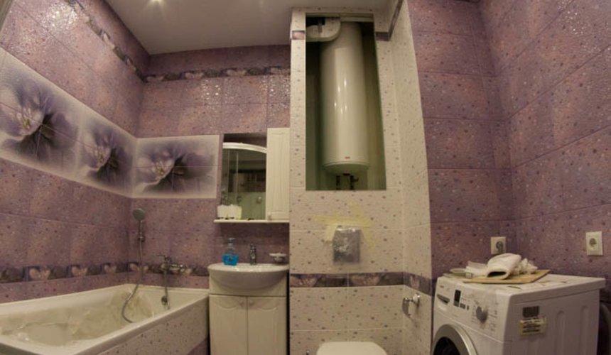 Ремонт трехкомнатной квартиры по ул. Машинная 44 20