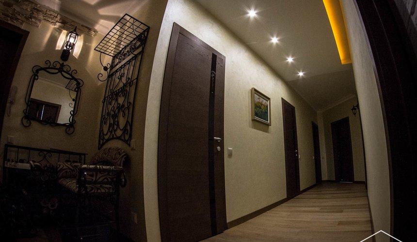 Ремонт и дизайн интерьера трехкомнатной квартиры по ул. Авиационная 16 4