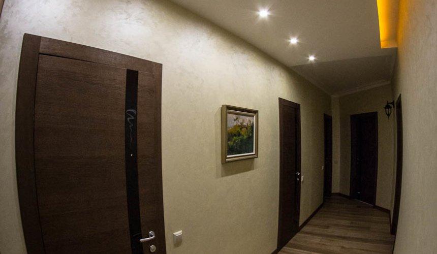Ремонт и дизайн интерьера трехкомнатной квартиры по ул. Авиационная 16 5