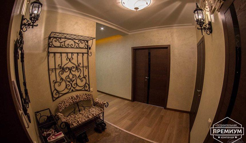 Ремонт и дизайн интерьера трехкомнатной квартиры по ул. Авиационная 16 7