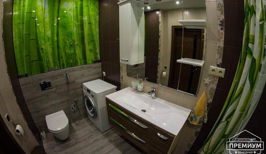 Ремонт и дизайн интерьера трехкомнатной квартиры по ул. Авиационная 16 17