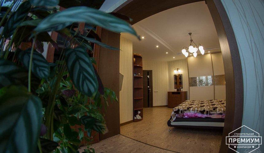 Ремонт и дизайн интерьера трехкомнатной квартиры по ул. Авиационная 16 20
