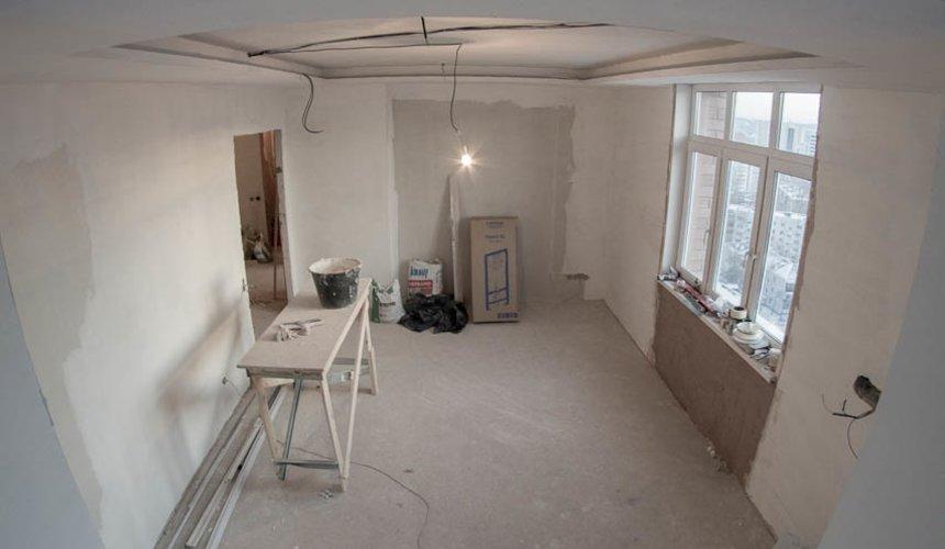Ремонт трехкомнатной квартиры по ул. Машинная 44 24