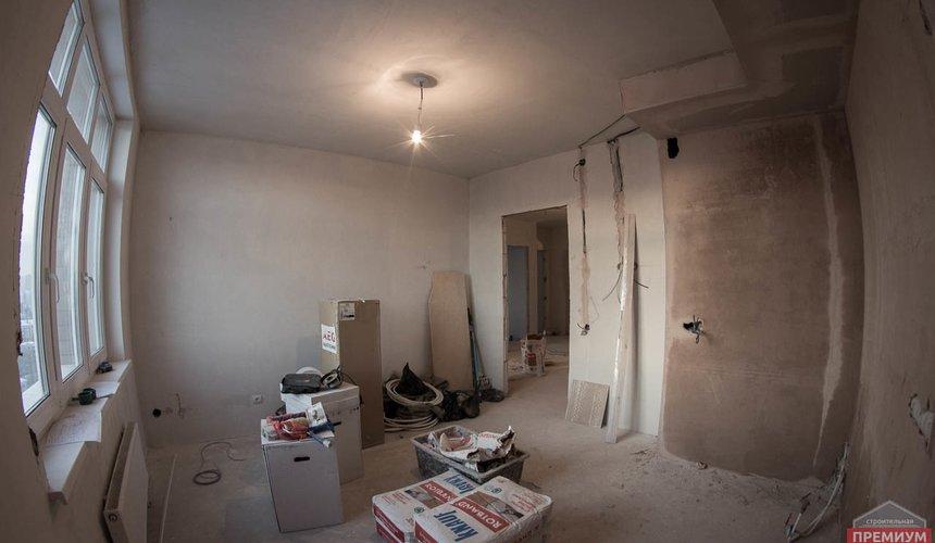 Ремонт трехкомнатной квартиры по ул. Машинная 44 27