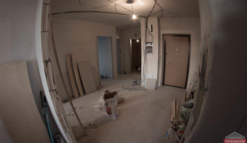 Ремонт трехкомнатной квартиры по ул. Машинная 44 29