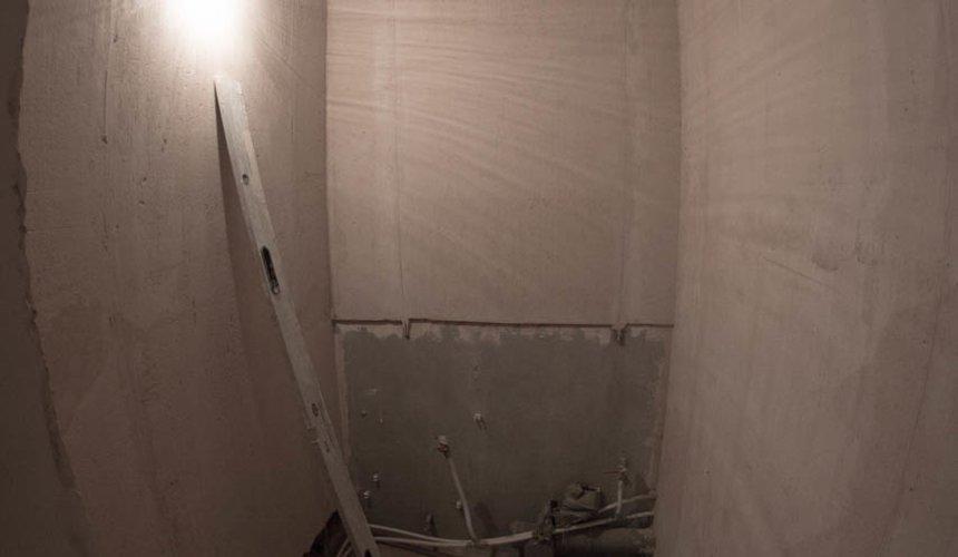 Ремонт трехкомнатной квартиры по ул. Машинная 44 30