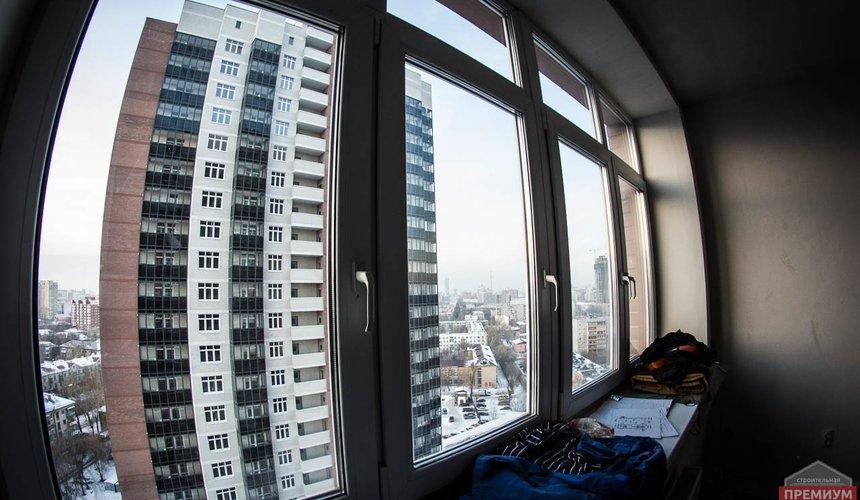 Ремонт трехкомнатной квартиры по ул. Машинная 44 32