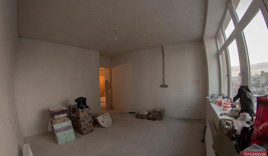 Ремонт трехкомнатной квартиры по ул. Машинная 44 35