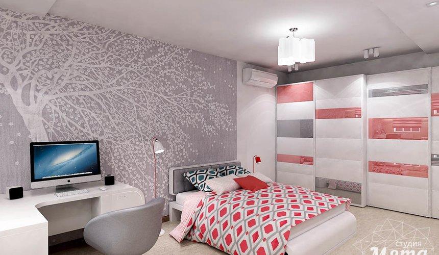Ремонт и дизайн интерьера трехкомнатной квартиры по ул. Авиационная 16 79