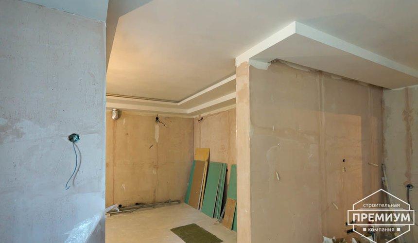 Ремонт и дизайн интерьера четырехкомнатной квартиры по ул. Союзная 2 13