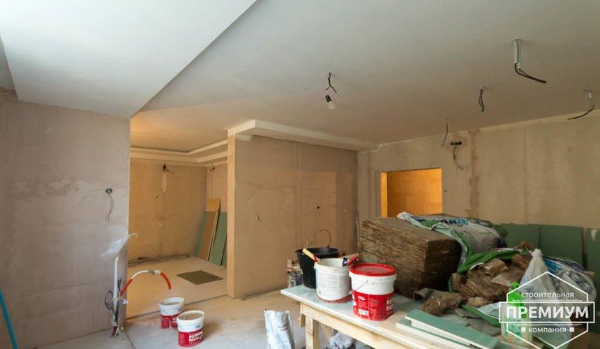 Ремонт и дизайн интерьера четырехкомнатной квартиры по ул. Союзная 2 14