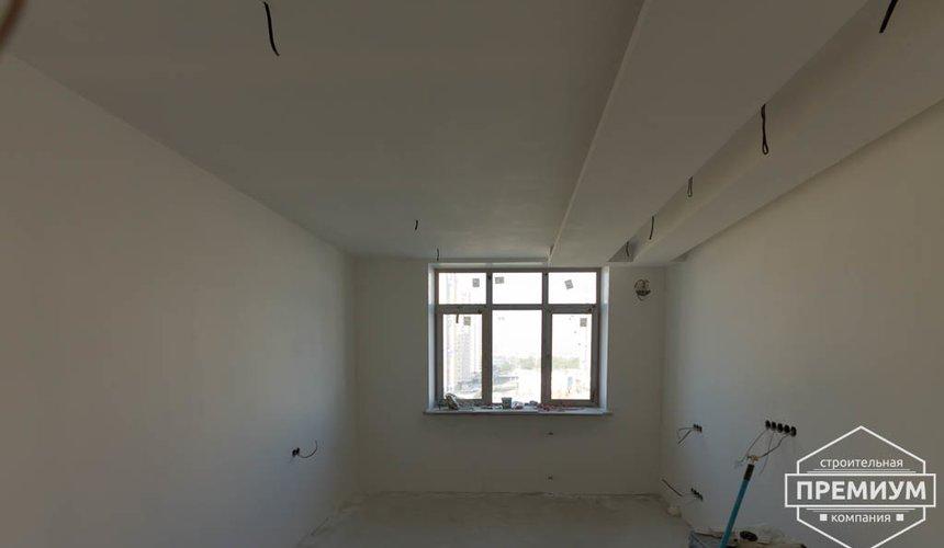 Ремонт и дизайн интерьера четырехкомнатной квартиры по ул. Союзная 2 15