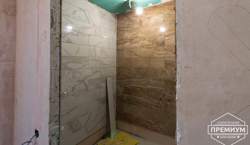 Ремонт и дизайн интерьера четырехкомнатной квартиры по ул. Союзная 2 17