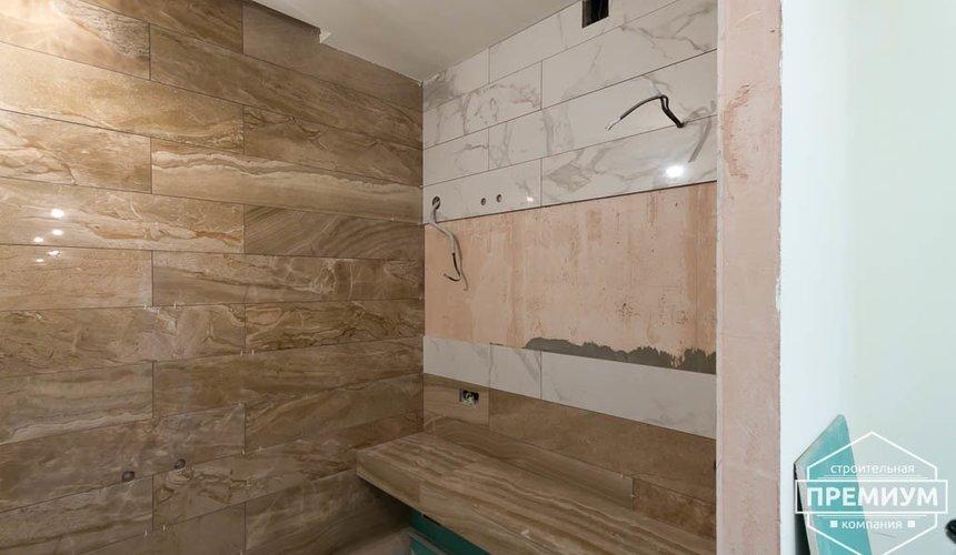 Ремонт и дизайн интерьера четырехкомнатной квартиры по ул. Союзная 2 18