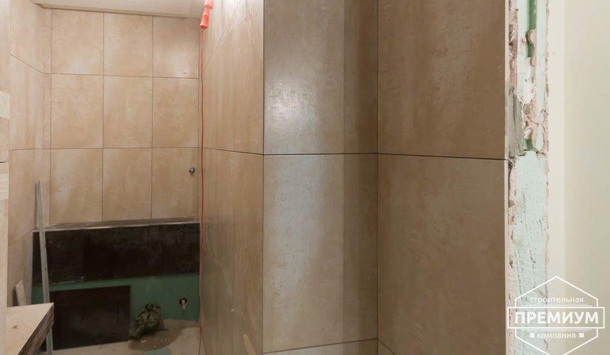 Ремонт и дизайн интерьера четырехкомнатной квартиры по ул. Союзная 2 19
