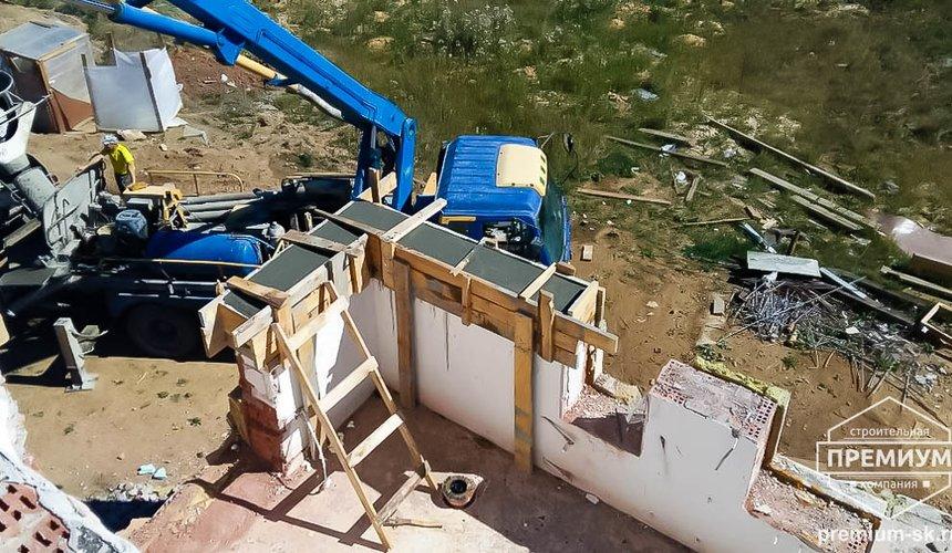 Реконструкция коттеджа в п. Николин Ключ 35