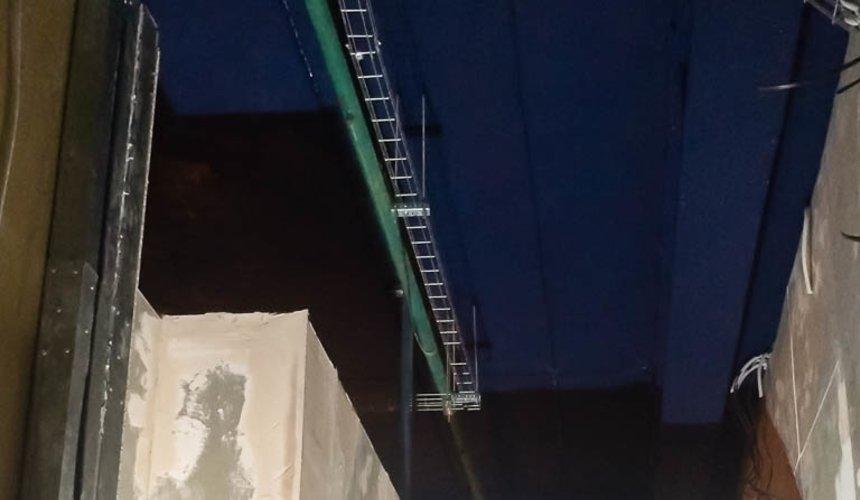 Ремонт Развлекательного центра Старт Трек в ЦУ Пассаж 20