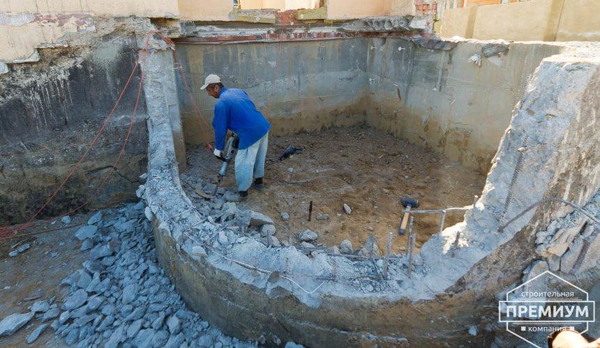 Реконструкция коттеджа в п. Николин Ключ 11