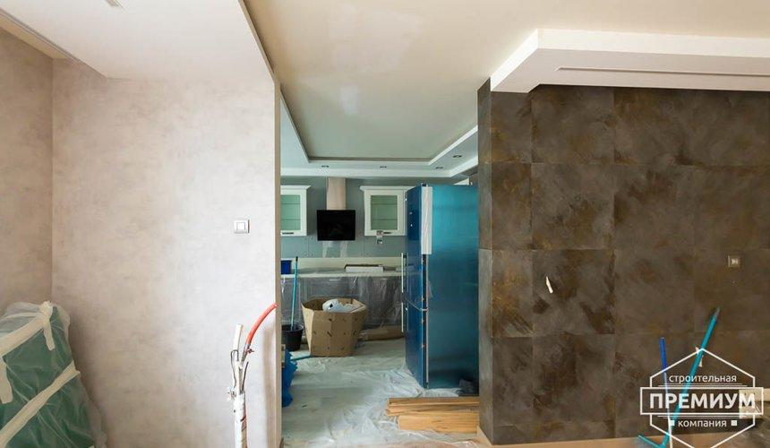 Ремонт и дизайн интерьера четырехкомнатной квартиры по ул. Союзная 2 3