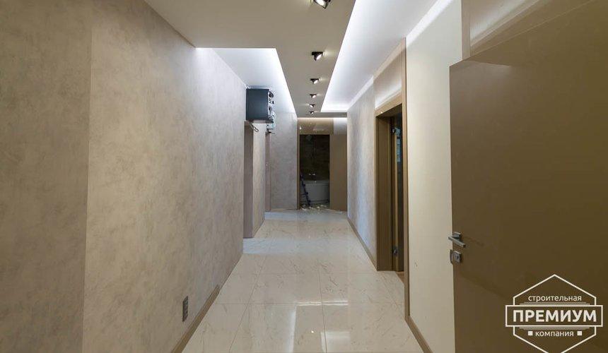 Ремонт и дизайн интерьера четырехкомнатной квартиры по ул. Союзная 2 1