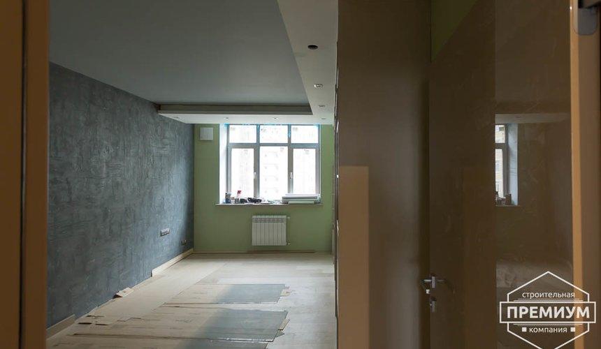 Ремонт и дизайн интерьера четырехкомнатной квартиры по ул. Союзная 2 5