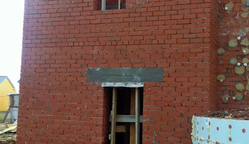 Реконструкция коттеджа в п. Николин Ключ 59