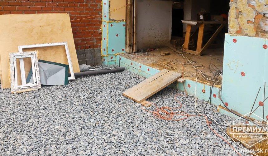 Реконструкция коттеджа в п. Николин Ключ 70