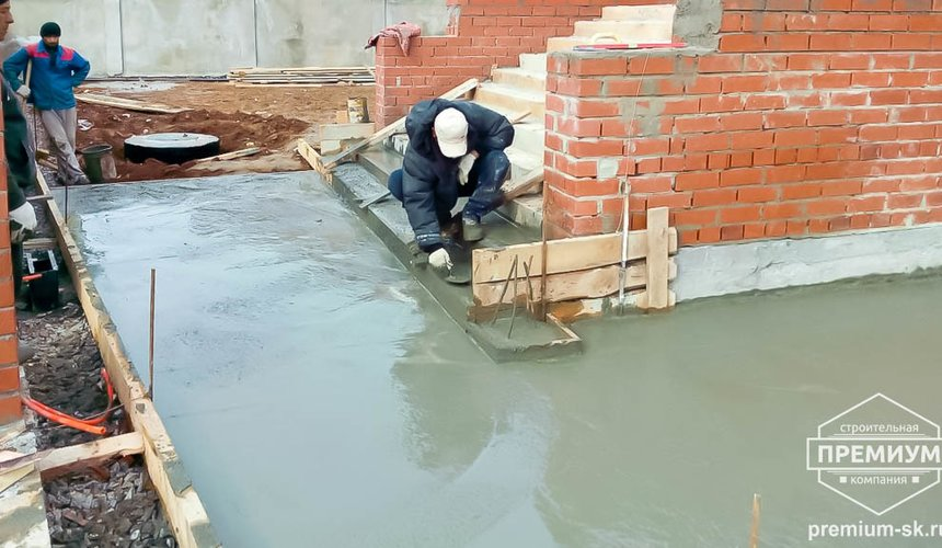 Реконструкция коттеджа в п. Николин Ключ 77